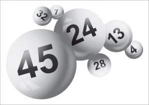 Erste Gezogene Lottozahl