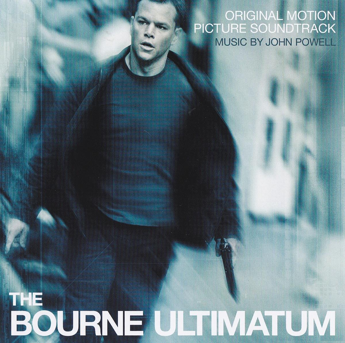 Extreme ways the bourne identity 3